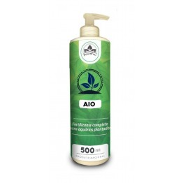 Fertilizante completo AIO (all in one) PowerFert - 500ml (INDISPONÍVEL)