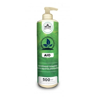Fertilizante completo AIO (all in one) PowerFert - 500ml