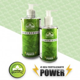 Fertilizante PowerFosfo - 250ml