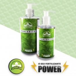Fertilizante Nitrogênio PowerFert - 250ml (Indisponível)
