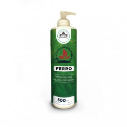 Fertilizante Ferro PowerFert - 500ml