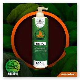 Fertilizante Nitrogênio PowerFert - 500ml (Indisponível)
