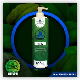 Fertilizante NPK PowerFert - 500ml (INDISPONÍVEL)
