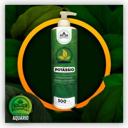 Fertilizante Potássio PowerFert - 500ml