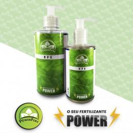 Fertilizante NPK PowerFert - 250ml (INDISPONÍVEL)