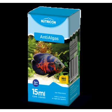 AntiAlgas 15ml - Nutricon (INDISPONÍVEL)