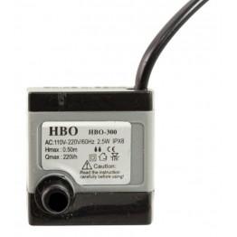 Bomba Submersa Mini Hbo 300