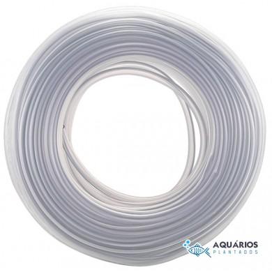 Mangueira transparente cristal 5 mm AP93 - preço por metro