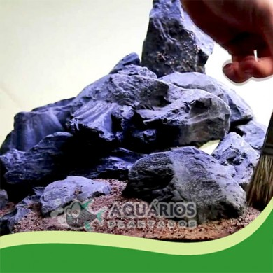 Rochas Black Rock - 3 kg