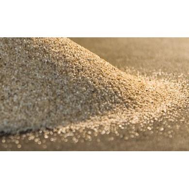 Areia de rio - 10 kg