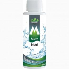 Fertilizante Líquido Micronutri MBreda 120 ml